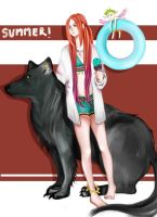 ++MA++ summer event by JJaY-X