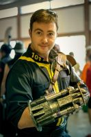 NDK 2012 - Fallout 3 by g4spider