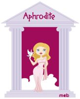Aphrodite by meb85