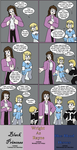 Triple Promo Comic by Lance-the-young