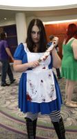 Alice - The Madness Returns by DRRRLover1224