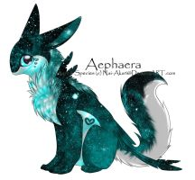Aephaera Adoptable ~ 4 by BiahAdopts