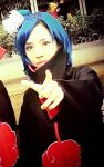 Konan Cosplay by Akiraka-chan