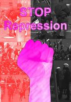 STOP Repression by D3L1GHT