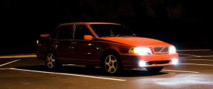 Volvo S70 by Project-Ian-Carr