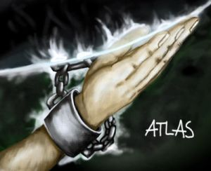 Atlas - A hand to hold