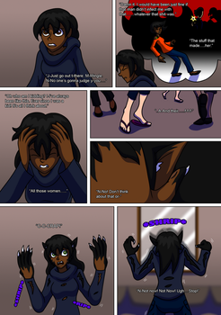 The Kitty Kometh Page 2 by AraghenXD