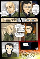 Dalek Assassin- Page 9 by DalekMercy