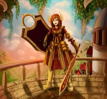 Leona by Deadguybeer
