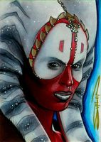 SHAAK TI by RandySiplon