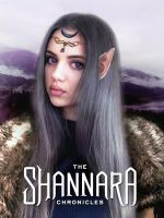 The Shannara Chronicles by zvunche