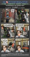 Ghostbusters.nuts Issue 70 by kingpin1055