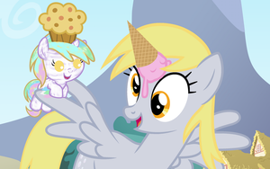 I Get to Be An Alicorn?! by Beavernator