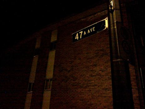 47A Ave by angelaustin