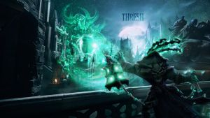 Thresh Castle Wallpaper by AKarl47