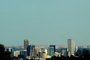 Denver From A View by jmoose1