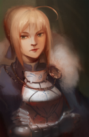 Saber by 3four