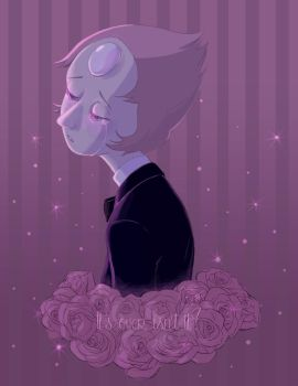 It's over, isn't it? by Chely103