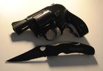 smith and wesson by TreborNehoc