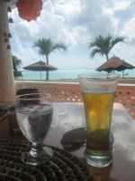 Local Beer Barbados by FrankeeBergio