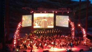 Video Games Live at Red Rocks 6 by mylesterlucky7