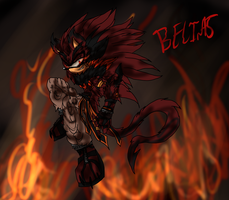 Belias Concept Design by FreedomReigns97