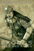 Exodus: Gods and Kings Illustration by jessecarlsteen