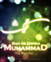 Muhammad S.A.W by haseebjkhan