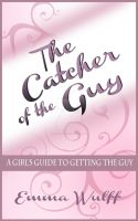 Cover 2: The Catcher and the Guy by Emma Wulff by kek19