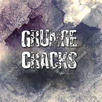 Grunge Cracks by sigsource