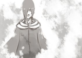 Naruto. Farewell... by TheSaigo