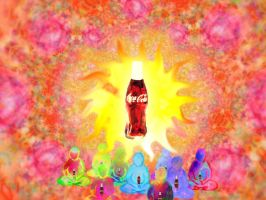Nirvana Coke by AeresVistaas