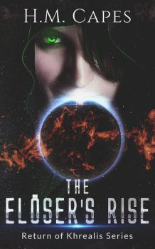 Book - The Eloser s Rise by LaercioMessias