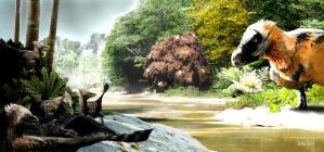 You gonna eat that? by Endraven