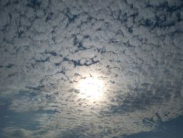 Sunny Clouds by iaml0st815