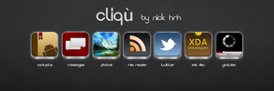 Cliqu by NickHrh