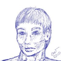 Face6 by shaharw