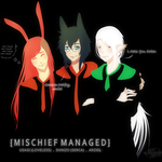 .: Mischief Managed :. by Ask-Serca