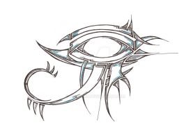 eye of Ra by mrtom85