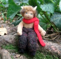 Timothy Tumnus by fairiesnest