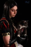 Alice Madness Returns by Harker-Cosplay