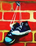 Sneakers by fmr0