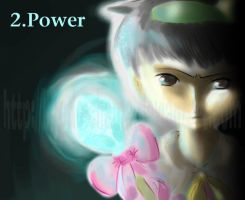 2.Power by Kaede-chama