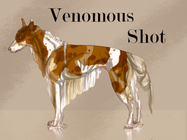 Venomous Shot ref by Meykka