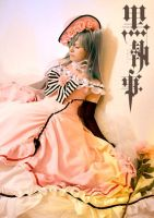 Ciel Phantomhive - Dreamless by dreamcatcher-hina