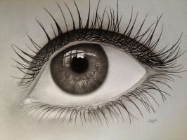 eye eye by jamie7eade