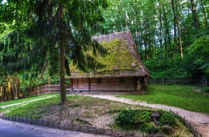 Very old house by roman-gp
