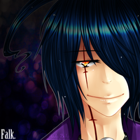 AoH : Meet... Falk. by NaruSparkles