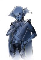 Megamind: This is how we roll by Larbesta