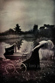 Carriage by larafairie